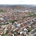 Foto da Cidade de Pombos - PE