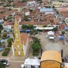 Foto da Cidade de Santa Filomena - PE