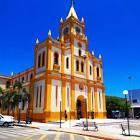 Foto da Cidade de Tabira - PE