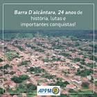 Foto da Cidade de Barra D'Alcântara - PI