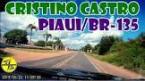 Foto da Cidade de Cristino Castro - PI