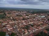 Foto da Cidade de Domingos Mourão - PI