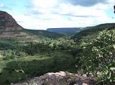 Foto da cidade de Palmeira do Piauí