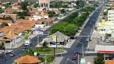 Foto da cidade de Parnaíba