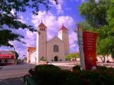 Foto da cidade de Piripiri