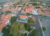 Foto da Cidade de Santa Cruz do Piauí - PI
