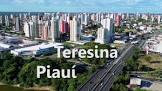Foto da cidade de Teresina