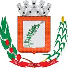 Foto da Cidade de Andirá - PR