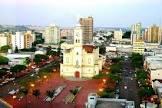 Foto da Cidade de APUCARANA - PR