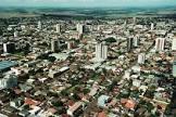 Foto da Cidade de Arapongas - PR