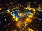 Foto da cidade de Astorga