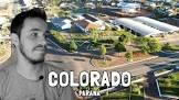 Foto da cidade de Colorado