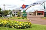 Foto da cidade de Corbélia