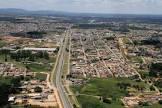 Foto da cidade de Fazenda Rio Grande
