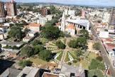 Foto da Cidade de Guarapuava - PR