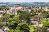 Foto da cidade de Ibiporã