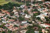 Foto da cidade de Itambé