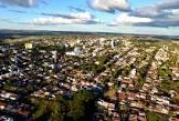 Foto da cidade de Jandaia do Sul
