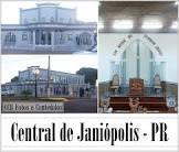 Foto da Cidade de Janiópolis - PR