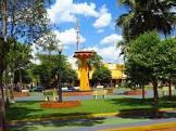 Foto da cidade de Jussara