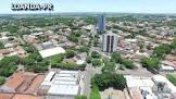 Foto da Cidade de Loanda - PR