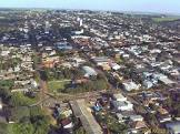 Foto da cidade de Mamborê