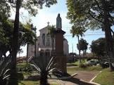 Foto da Cidade de Marialva - PR