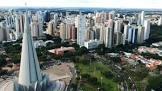 Foto da Cidade de MARINGA - PR
