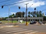 Foto da cidade de Medianeira