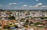 Foto da Cidade de PALMAS - PR