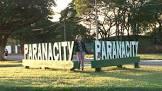 Foto da cidade de Paranacity
