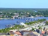 Foto da Cidade de Paranaguá - PR