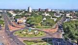 Foto da Cidade de Paranavaí - PR