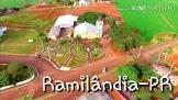 Foto da Cidade de Ramilândia - PR