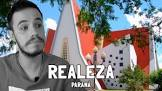 Foto da cidade de Realeza
