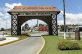 Foto da cidade de Rio Negro