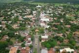 Foto da Cidade de Santa Cruz de Monte Castelo - PR
