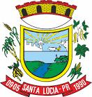 Foto da Cidade de Santa Lúcia - PR