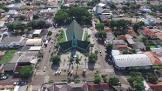 Foto da cidade de São Jorge do Ivaí