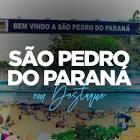 Foto da cidade de São Pedro do Paraná
