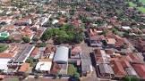 Foto da cidade de Sertaneja