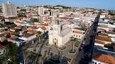 Foto da cidade de Siqueira Campos