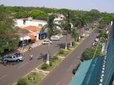 Foto da Cidade de Terra Rica - PR