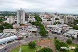 Foto da Cidade de Umuarama - PR
