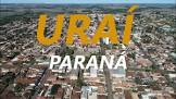 Foto da Cidade de URAI - PR