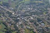 Foto da Cidade de Vitorino - PR