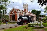 Foto da Cidade de Vassouras - RJ