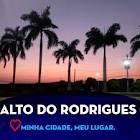 Foto da Cidade de Alto do Rodrigues - RN