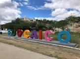 Foto da Cidade de Caicó - RN