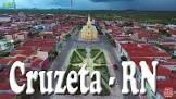 Foto da Cidade de Cruzeta - RN